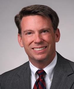 Curtis B. Hane