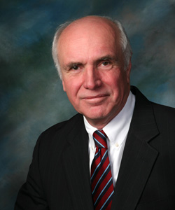Donald P. Maiberger