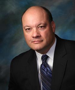 John A. Rego
