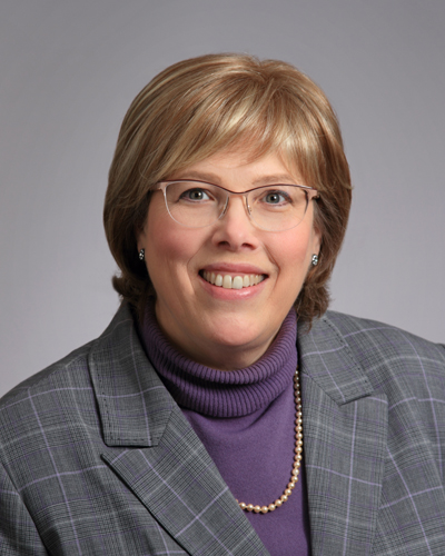 Deborah E. Horan