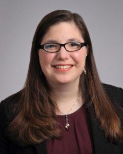 Virginia Vile Tehrani