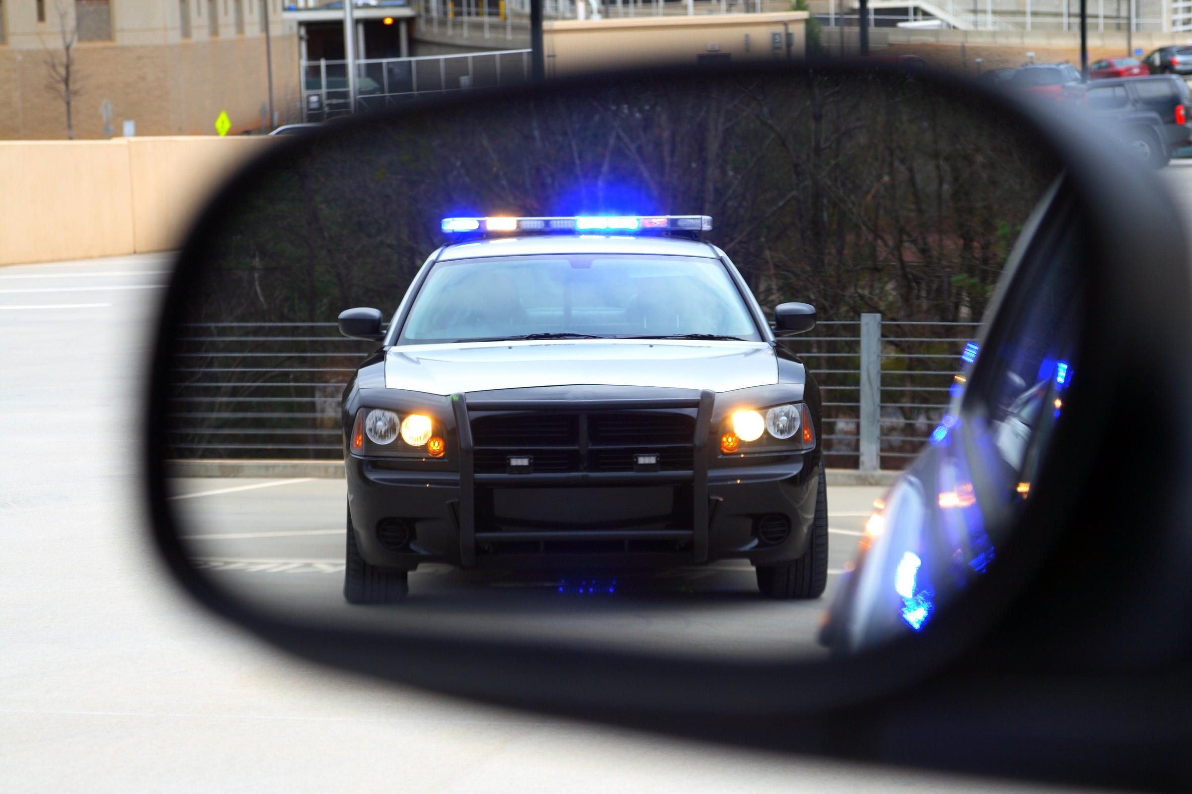 Speed Trap: How driving through Virginia could land you in